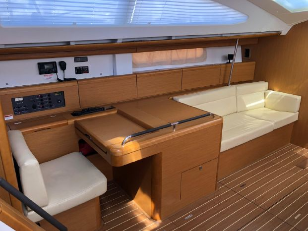 2012 Jeanneau Purchase Sell