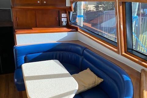 Bertram 510 Convertible image