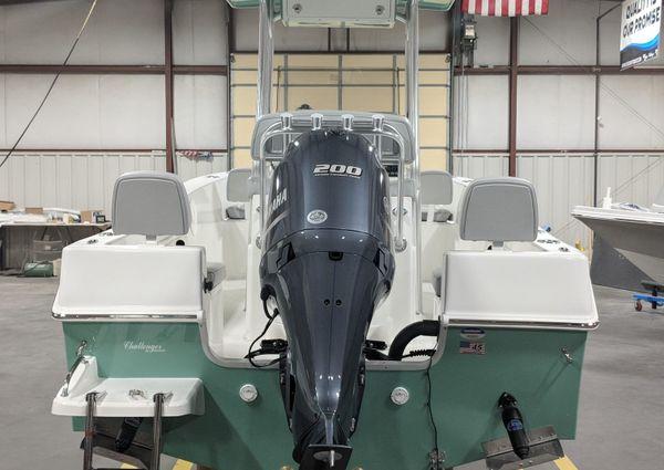 KenCraft Challenger 21 image