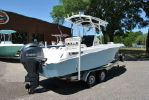 Wellcraft 222-Yamaha F150XB & Trailerimage