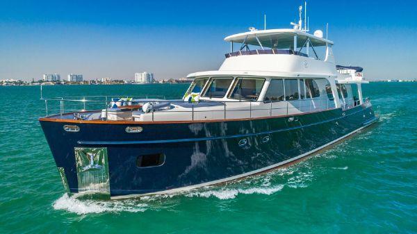 Vicem Motor Yacht