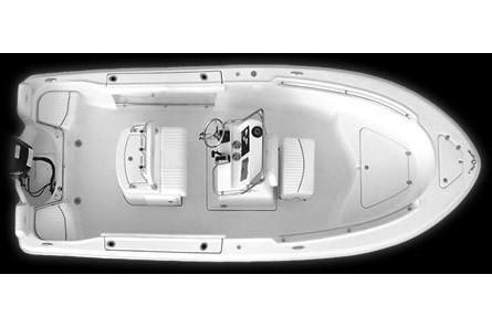 2020 Pioneer 202 Sportfish