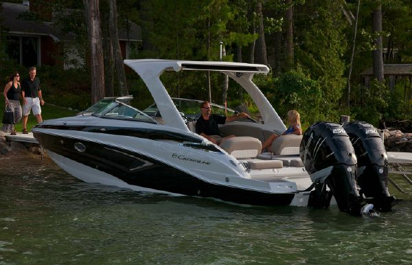 2017 Crownline Eclipse E29 XS