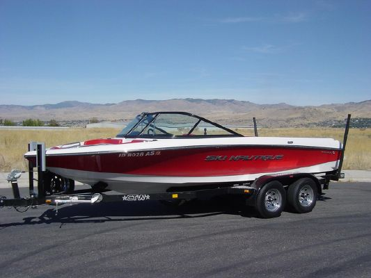 Nautique Ski Nautique 200 Open Bow - main image