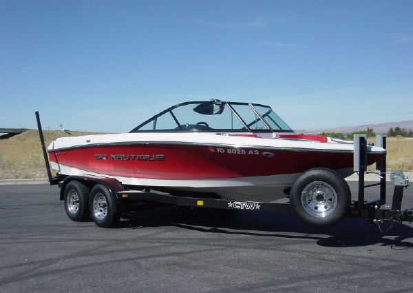 Nautique Ski Nautique 200 Open Bow image