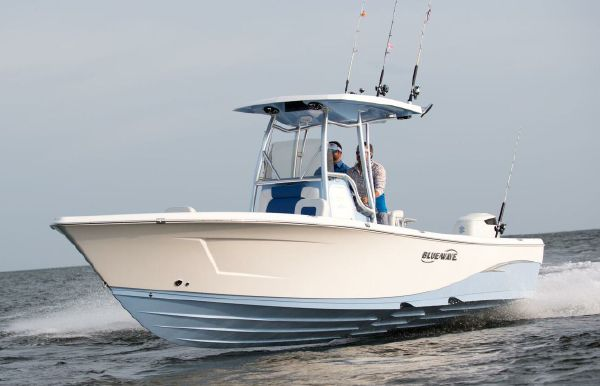 2018 Blue Wave 2800 Pure Hybrid