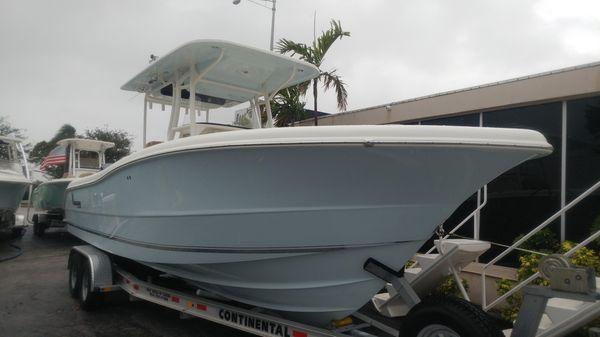 Key West 261 CC