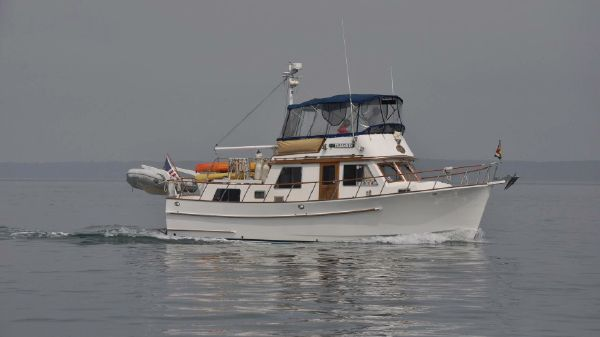 Monk Trawler