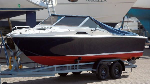 Sunseeker S20 Sovereign