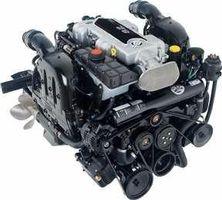 Mercury 8.2 MAG HO EC / 430HP Engine Only