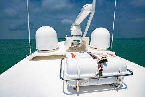 Viking 82 Cockpit Motor Yacht image