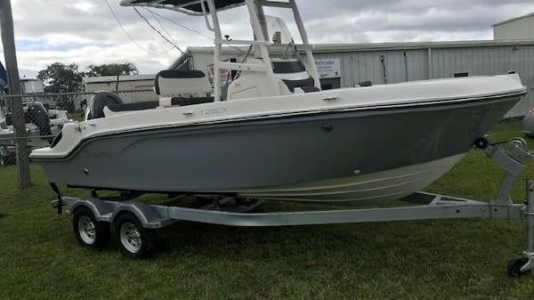 Bayliner Trophy 20CX