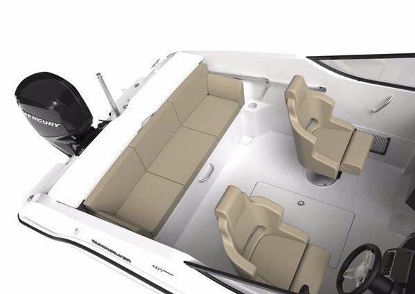 Quicksilver Activ 605 Bowrider image