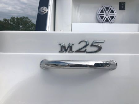 Marker One M25 image