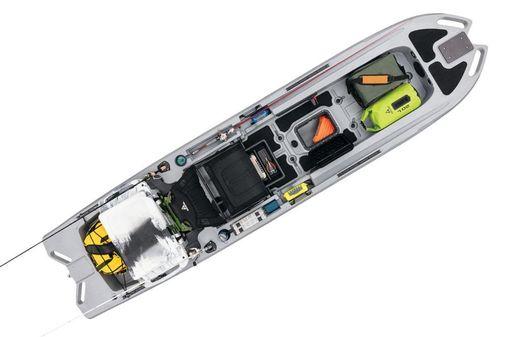 Ascend 133X Sit-On - Titanium image