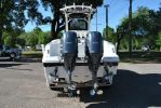Wellcraft 242F w/Twin Yamaha 150's & Trailerimage