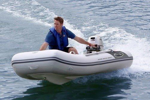 2020 Walker Bay Superlight 310 SLR