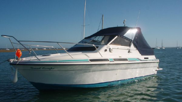 Fairline Carrera