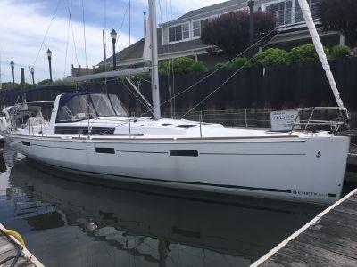 2019 Beneteau<span>Oceanis 45</span>