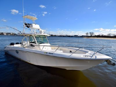 2014 Boston Whaler<span>370 Outrage</span>
