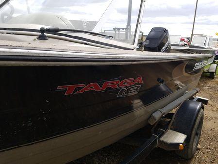 Tracker Targa 18 WT image