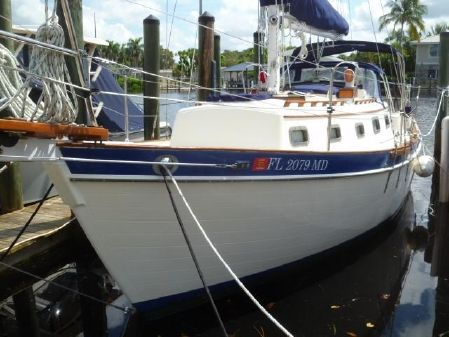 Pacific Seacraft Orion 27 MKII image