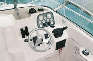 Aquasport 275 Explorer image