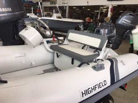 Highfield Classic 340 FCT PVC image