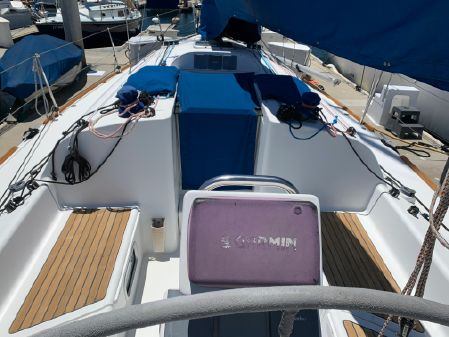 Beneteau First 36.7 image