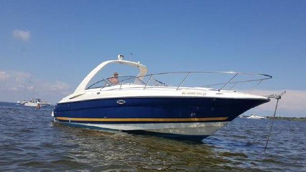 Monterey 298SC Cruiser