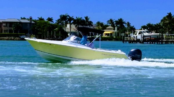 Sea Hunt 234 Escape LE
