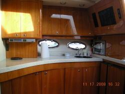 Regal 4260 Express Cruiser image