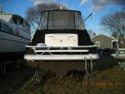Regal 4260 Express Cruiser image