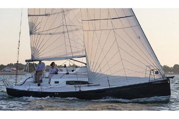 J Boats J/97E - main image