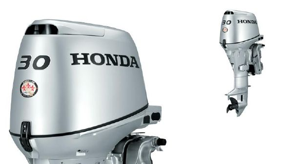 Honda BF30D3LRT image