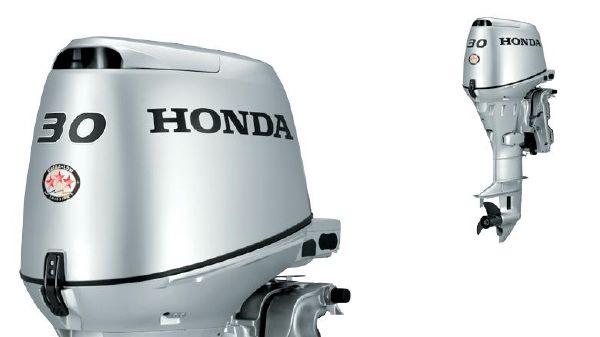 Honda BF30D3LRT