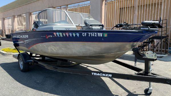 Tracker V 175