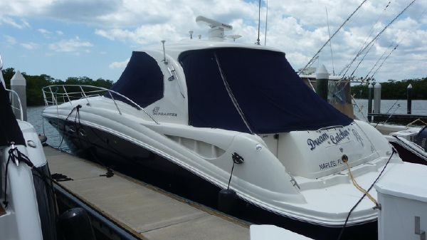 Sea Ray 42 Sundancer