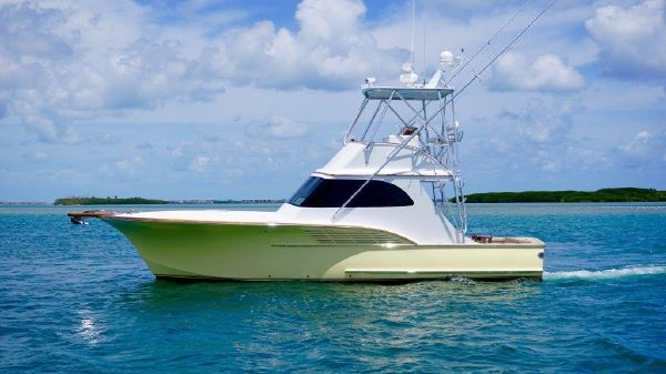 Calyber 35 Sportfish Custom Carolina