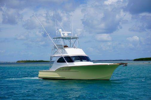 Calyber 35 Sportfish Custom Carolina image