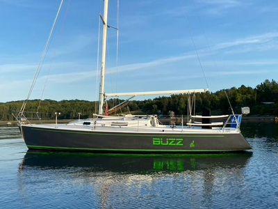 1998 J Boats<span>J105</span>