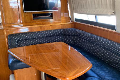 Riviera 48 Enclosed Bridge image