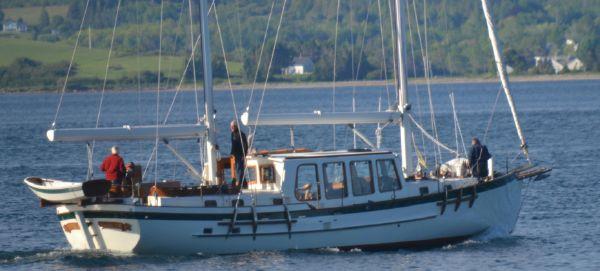 Covey Island Herreshoff image