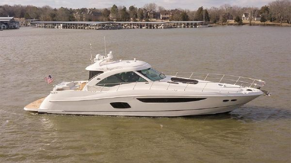 Sea Ray 610 Sundancer