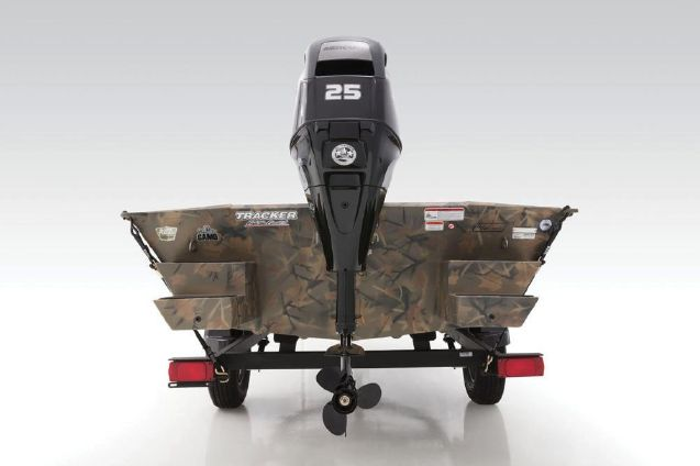Tracker Grizzly 1548 T Sportsman image