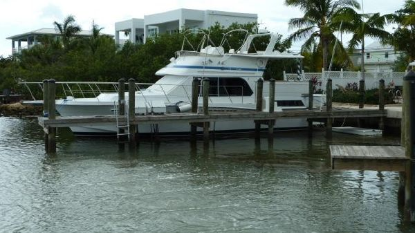 Chris-Craft 427 Catalina