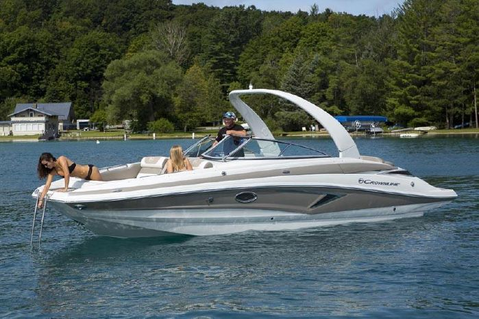 2019 Crownline Eclipse E275 - Red River Boating