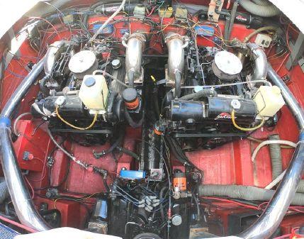 Sunseeker Apache 45 image