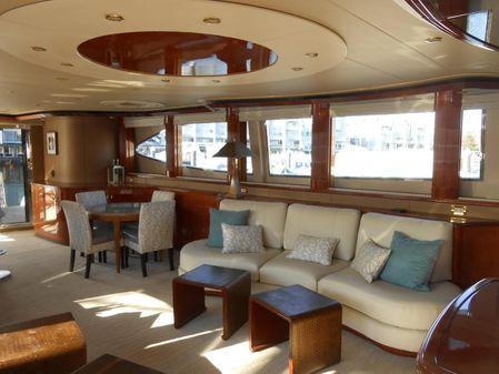 Viking Sport Cruisers 108 Motor Yacht image
