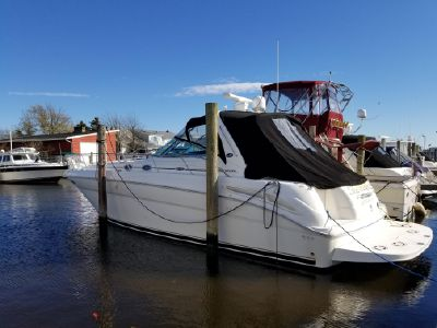 2003 Sea Ray<span>380 Sundancer</span>